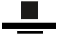 Manschettenknöpfe, schwarz