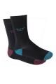 2er-Pack Socken von D555.