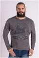 Langarm-T-Shirt von Forestal.