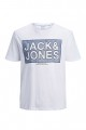 Kurzarm-T-Shirt von Jack & Jones