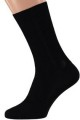 Uni Socken von Angro.