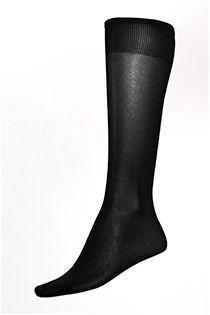 2-er Pack extra lange Socken von Plus Man