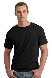 Kurzärmliges T-Shirt Baumwolle von der Marke Kitaro