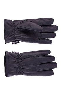 Lederhandschuhe von Fiebig mit Thinsulate.
