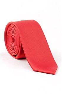 Stretch-Krawatte von Plus Man.