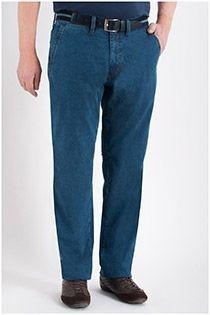 Jeans von Pionier.
