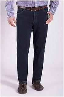 Elastische 5-Pocket-Jeans von Pionier.