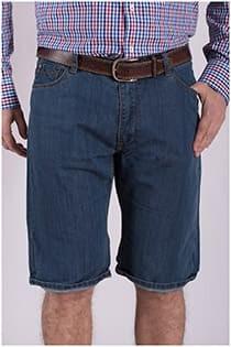 5-Pocket Denim Shorts von Koyote.