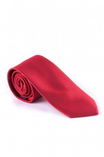 Uni Krawatte von Plus Man.