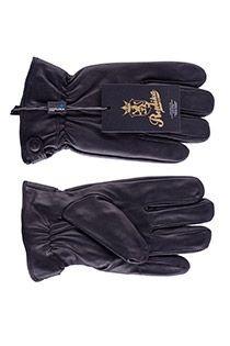 Lederhandschuhe von Replika.