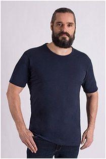 Elastisches Kurzarm T-Shirt von Kitaro.