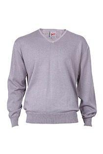 Pullover mit V-Ausschnitt von Redfield.