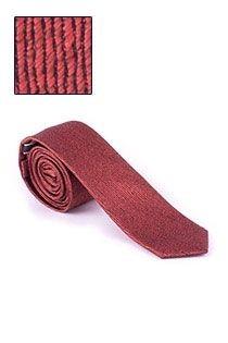 Gestreifte Krawatte von Boccola.