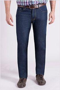 Elastische 5-Pocket-Jeans von Koyote.