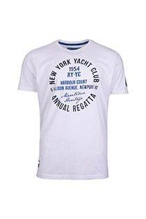 Kurzarm-T-Shirt von Redfield.