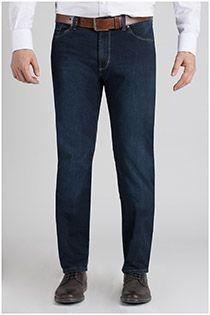 Elastische 5-Pocket-Jeans von Pionier