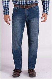 Elastische Jeans von Koyote.