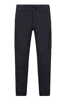 Cargohose aus Baumwolle von KAM Jeanswear.