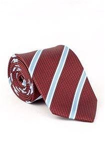 Gestreifte Krawatte von Plus Man.