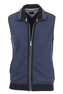 Sweat Bodywarmer von Casamoda.