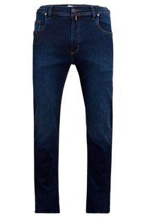 ANGEBOT: 5-Pocket elastische Jeans von Pionier