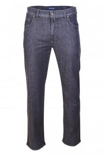 Black Denim Jeans von Pionier.