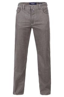 Pionier 5-Pocket Stretch-Jeanshose