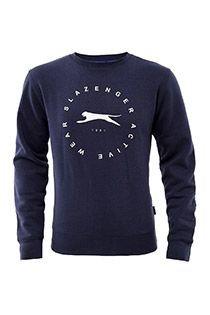 Sweatshirt von Slazenger