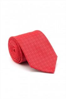 Bedruckte Krawatte von Boccola.