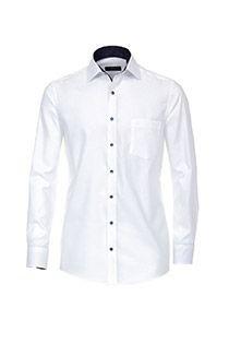 Bügelfreies Dresshemd von Casamoda.