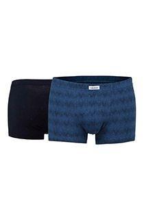 2er-Packung elastische Boxershorts von Ceceba.