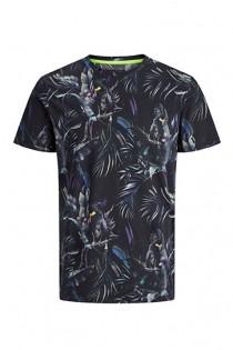 Kurzarm T-Shirt von Jack & Jones