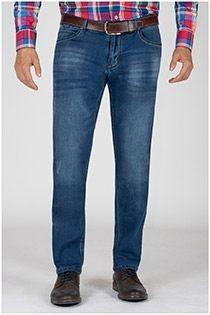 Elastische Jeanshose von Koyote
