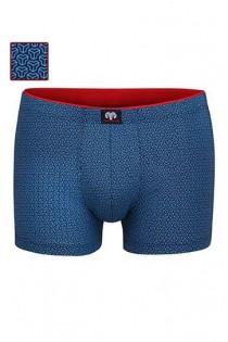 Bedruckte elastische Boxershorts von Ceceba