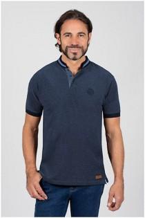 Piqué-Poloshirt von Forestal