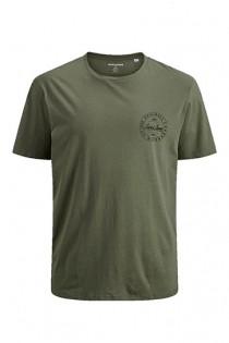 Kurzarm-T-Shirt von Jack & Jones