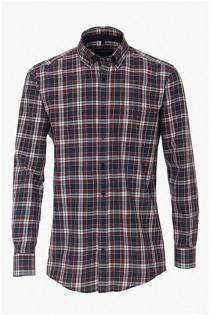 Nachhaltig hergestelltes Langarm-Casamoda-Shirt