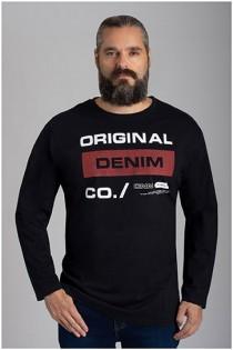 Langarm T-Shirt von Forestal