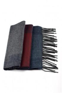 Mehrfarbiger Schal von Fiebig