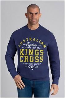 Sweatshirt von Redfield
