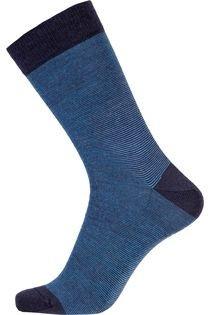 Gestreifte Socken von Egtved.