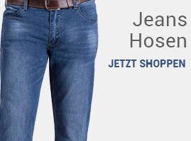 Übergrößen Jeanshosen