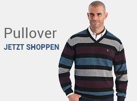 Pullover Übergrößen