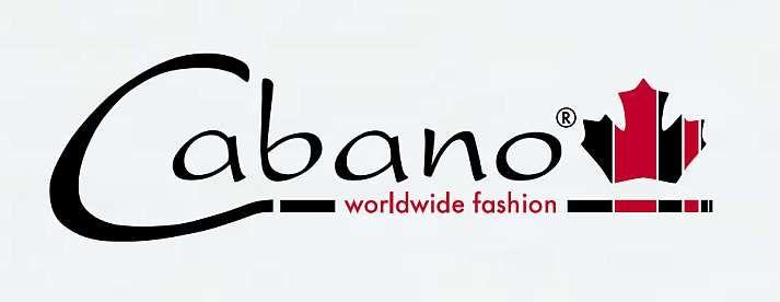 Übergrößen-Jacken von Cabano