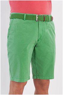 Übergrößen Bermuda-Shorts