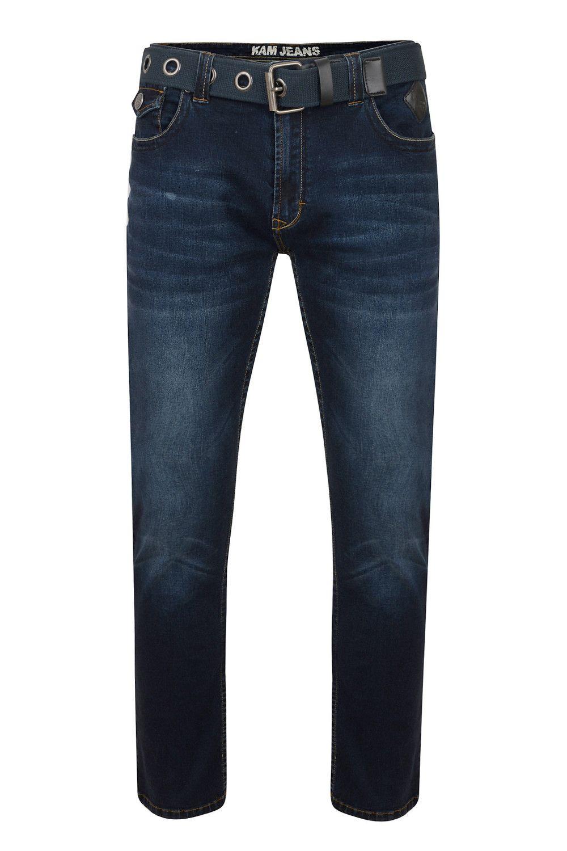 Extra lange jeans KAM Jeanswear