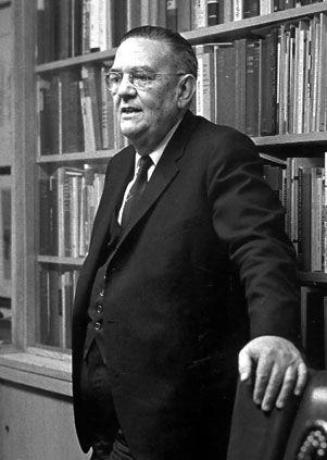 Amerikanischer ökonom George Taylor